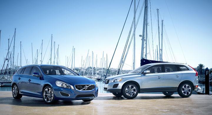 Volvo Ocean Race Edition – fyra nya