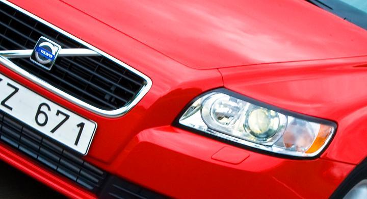 Bilfrågan: Varför så dåligt ljus?