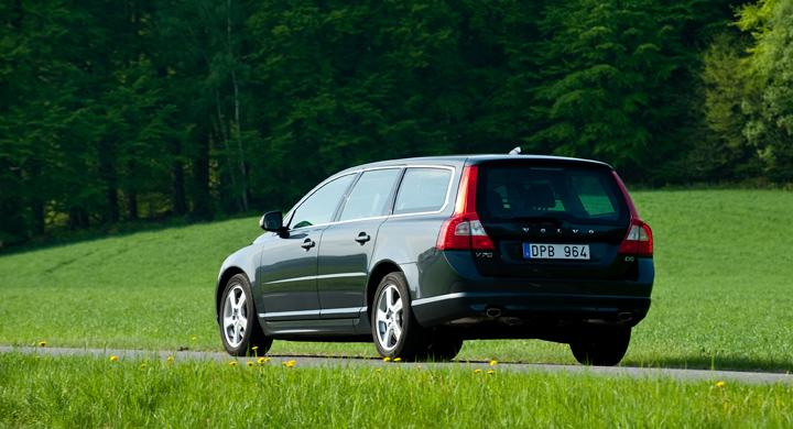 Topplista februari 2011: Mest sålda bilarna
