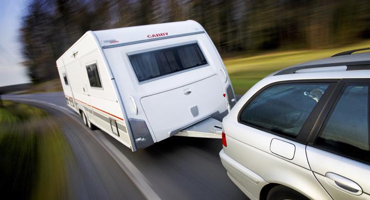 Bilfrågan: Rimlig förbrukning med husvagn?