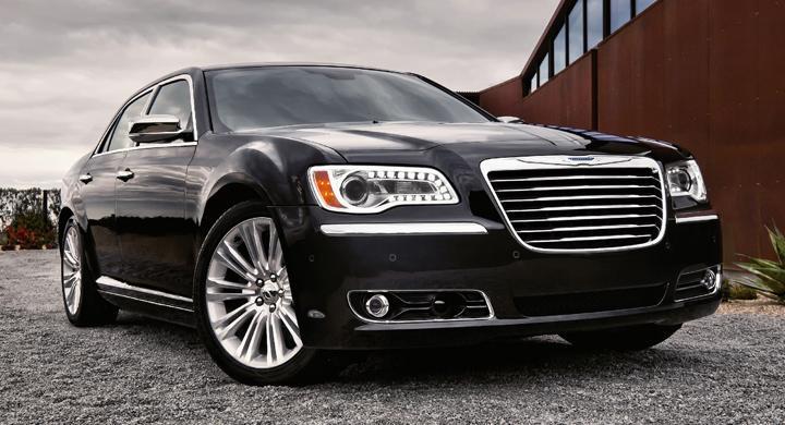 Chrysler betalar av statliga lån