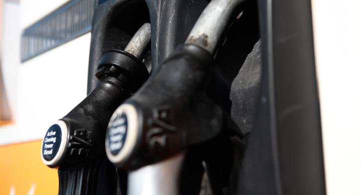 Bilfrågan: Norsk diesel drygare?
