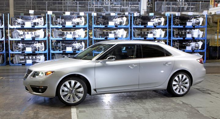 Saab börjar betala leverantörer