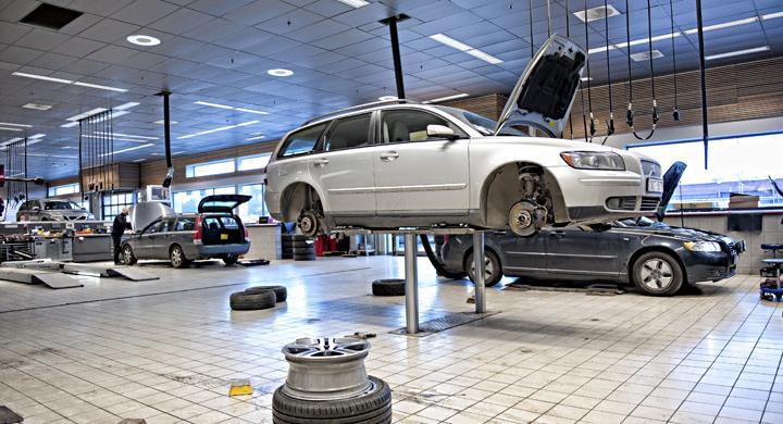 AutoIndex 2011: Volvo ökar på alla områden