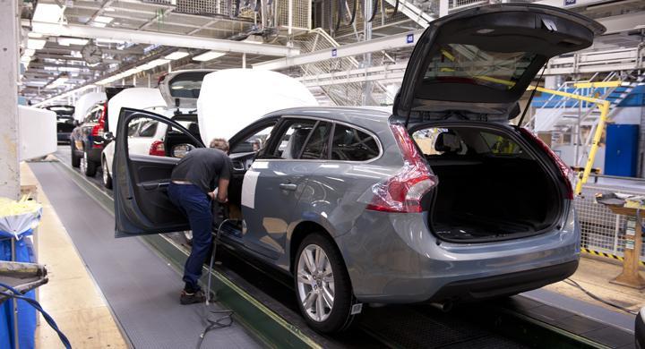 600 nya jobb på Volvo