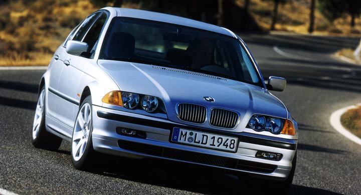 Kyla problem i äldre BMW-motorer