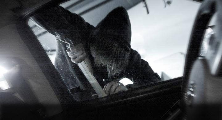 Bilarna som är svårast att stjäla
