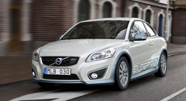 Volvo testar tre hybridlösningar