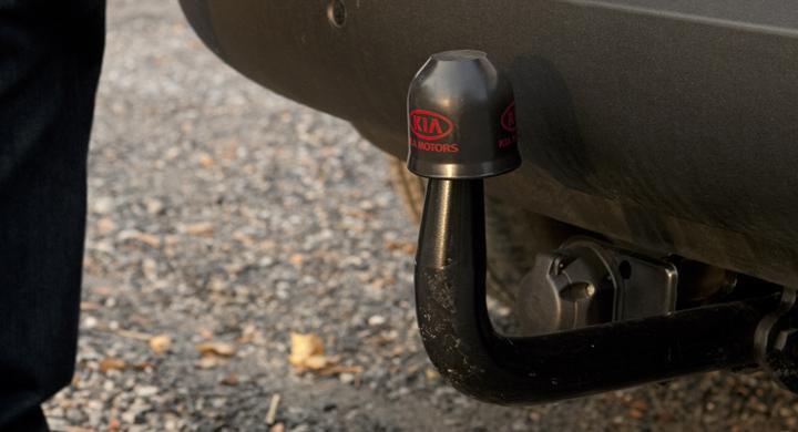 Bilfrågan: Backvarning med släp?