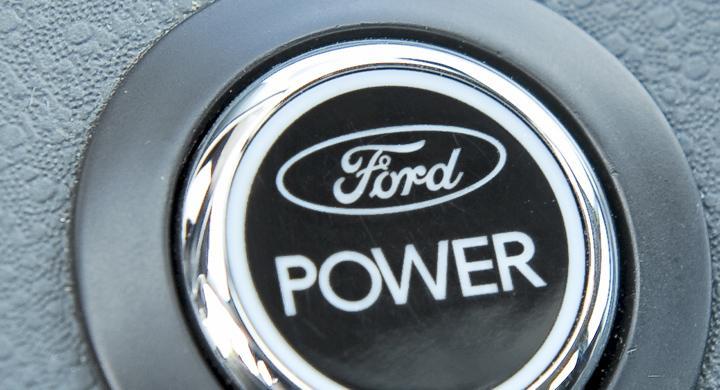 Bilfrågan: Fords olja bättre?