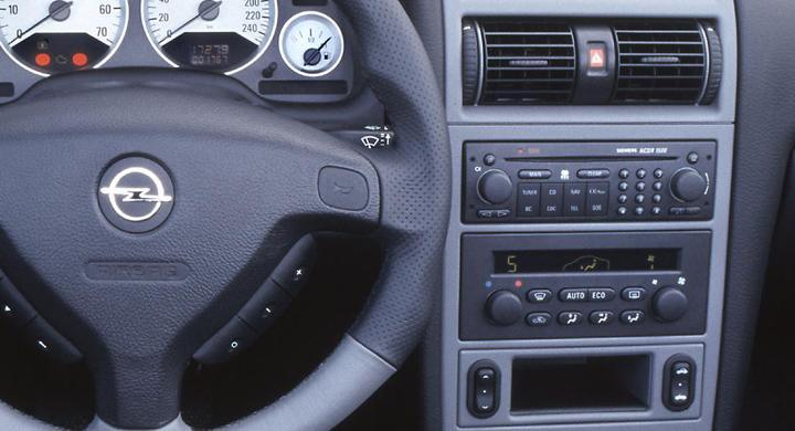 Bilfrågan: Fel på on-knappen?