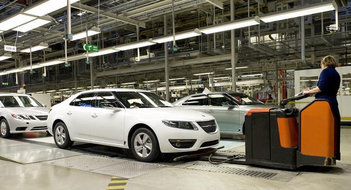 Saab väntar in utlovade lån