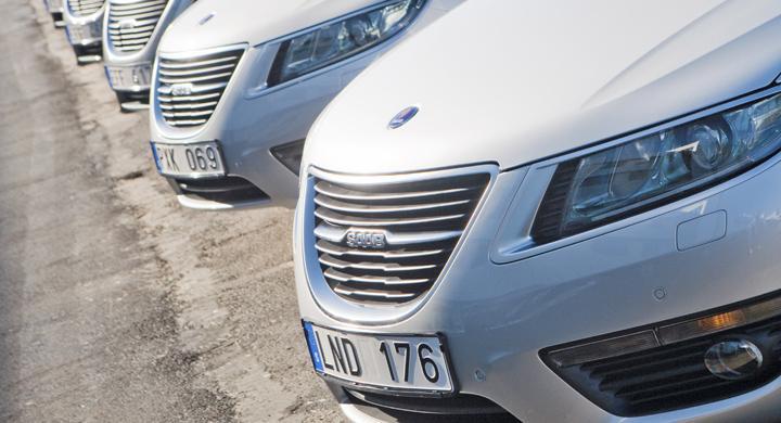 Tre miljarder i förlust för Saab
