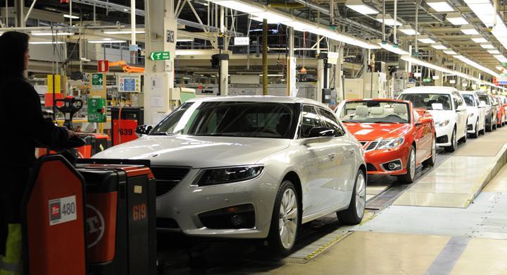 Saab startar tidigast 29 augusti