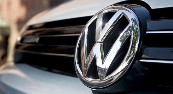Volkswagens vinst: 54 miljarder