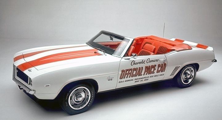 Tidernas bästa Chevrolet ska utses