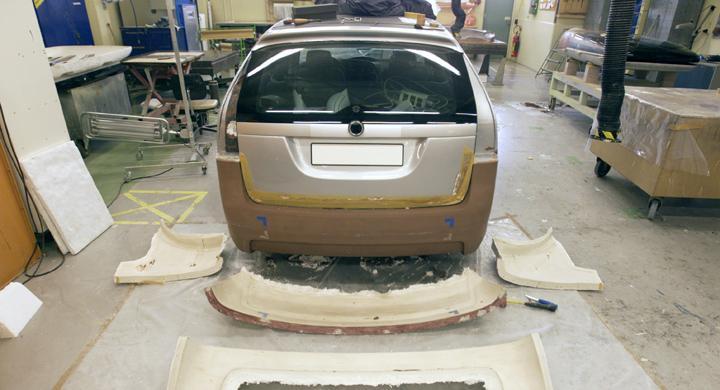 Nya konkurshot mot Saab