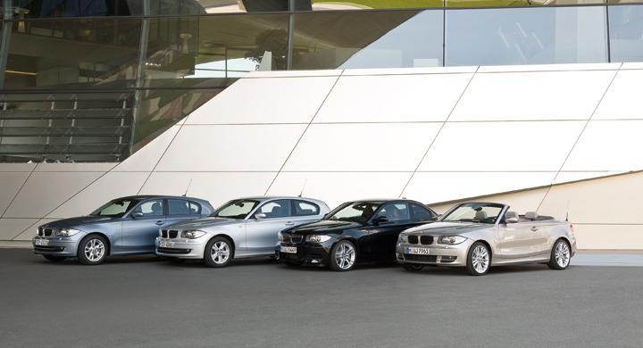 Nordiskt beröm för BMW