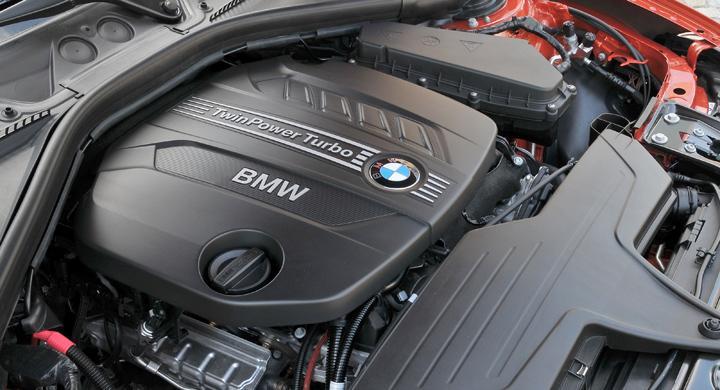 Bilfrågan: Varför ojämn volym  hos dieselmotorer?