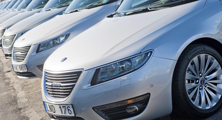 Bilhandlare slutar att sälja Saab