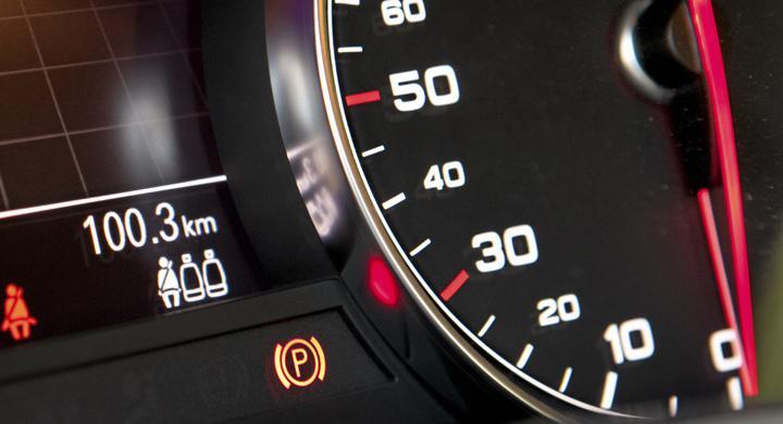 Bilfrågan: Visar vägmätaren fel?