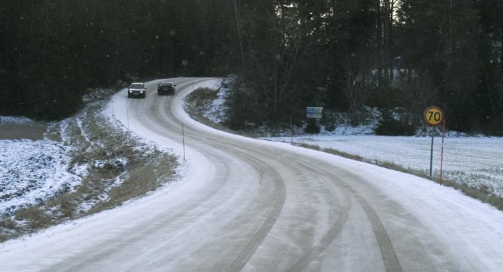 Bilfrågan: Året runt på vinterdäck?