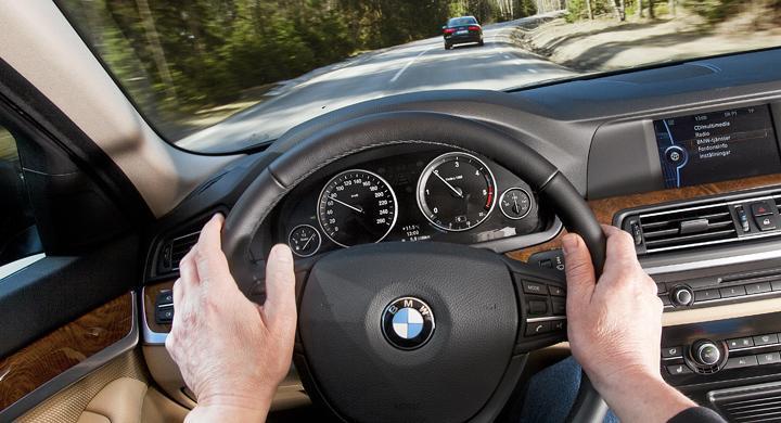 Bilfrågan: Servostyrning tillval?