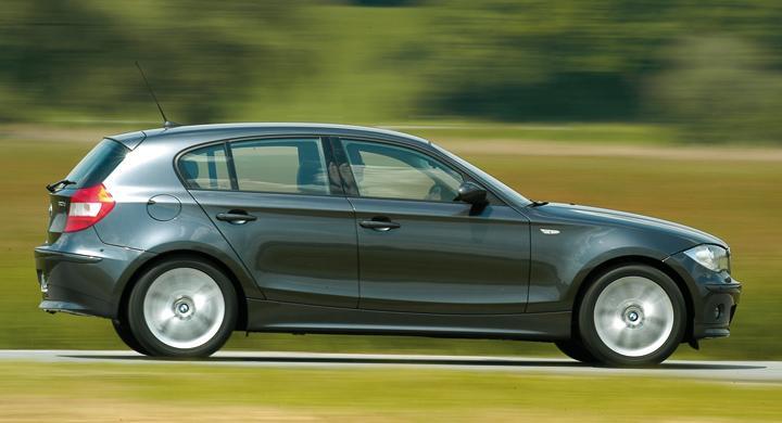 AutoIndex 2011: Golfklassens mest nöjda bilägare