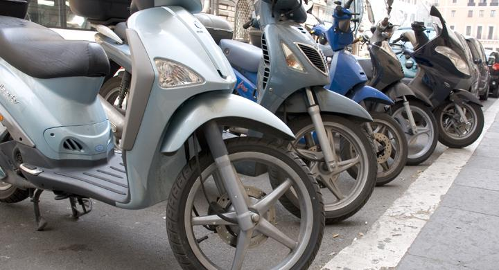 Fler dödsolyckor trots färre mopeder