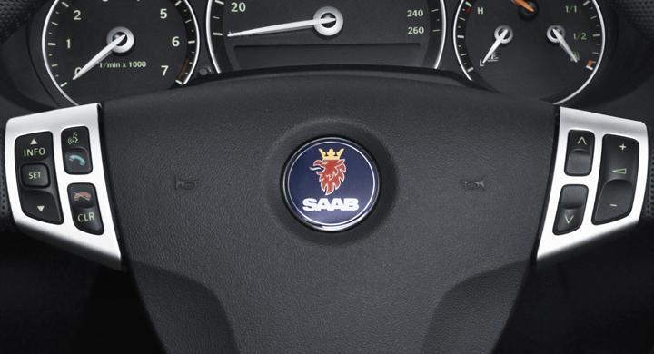 Kineser vill satsa 8 miljarder i Saab