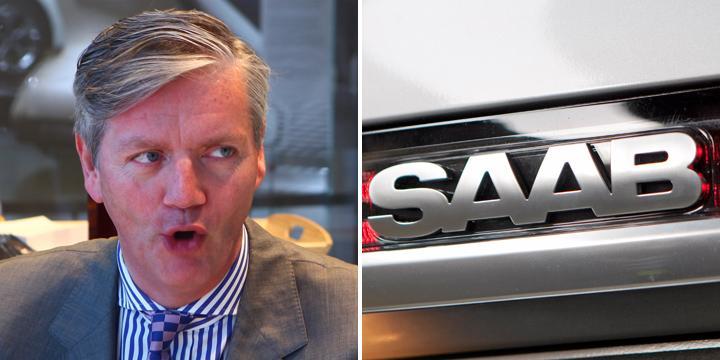 Rekonstruktion ger Saab ny chans