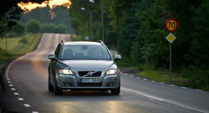 Volvo avslöjar kommande teknik