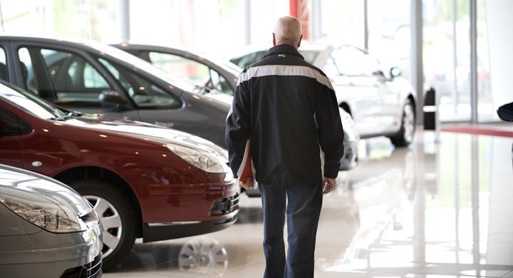 MHF: Bilister luras av politiker