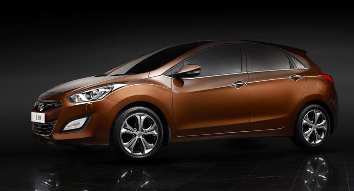 Hyundai planerar GTI-modell