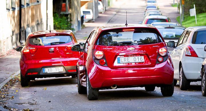 Bilfrågan: Lägre förbrukning efter inkörning?