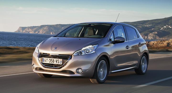Nya Peugeot 208 – rapport från provkörningen