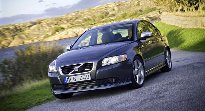Volvo är kvinnornas favoritbil i USA