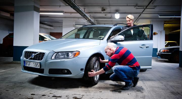 Sälj bilen privat – tjäna tusenlappar