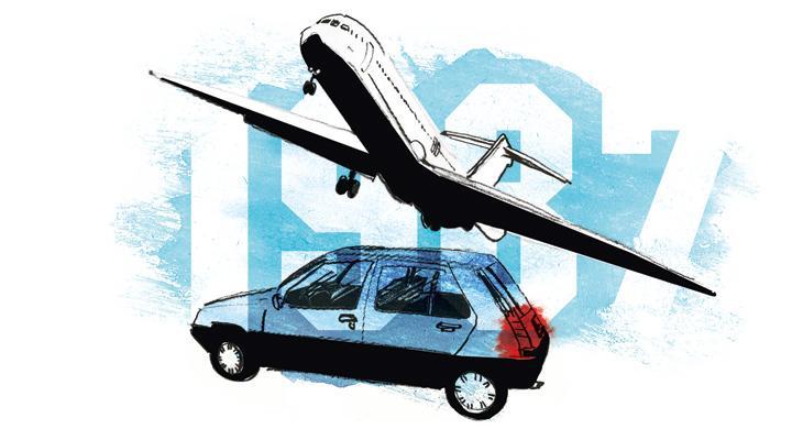 Bilfrågan: Längre liv för bilen?