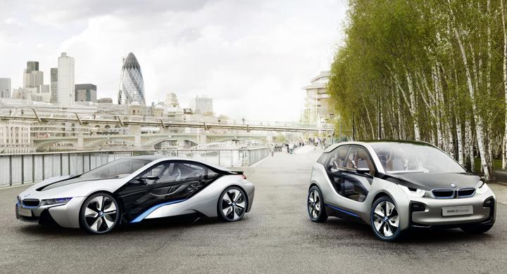 BMW planerar sälja online