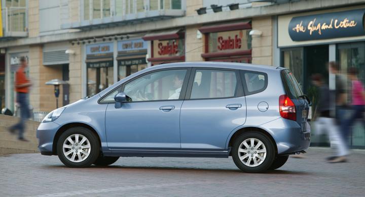 Bilfrågan: Vad kostar service på Jazz?