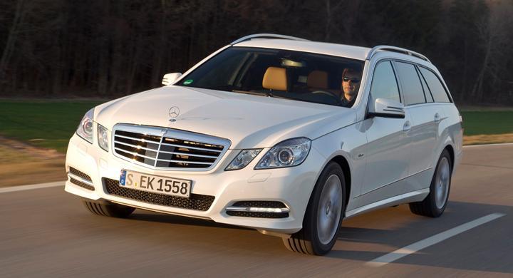 AutoIndex 2012: Mercedes återförsäljare ökar mest