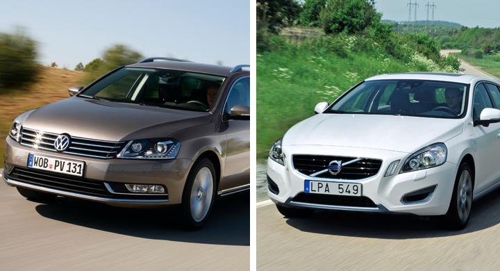 Miljöbästa Bil 2013 har utsetts