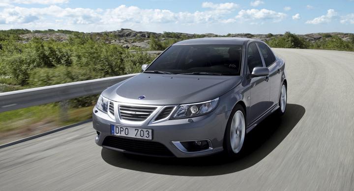 Saab 9-3 kan tillverkas på nytt