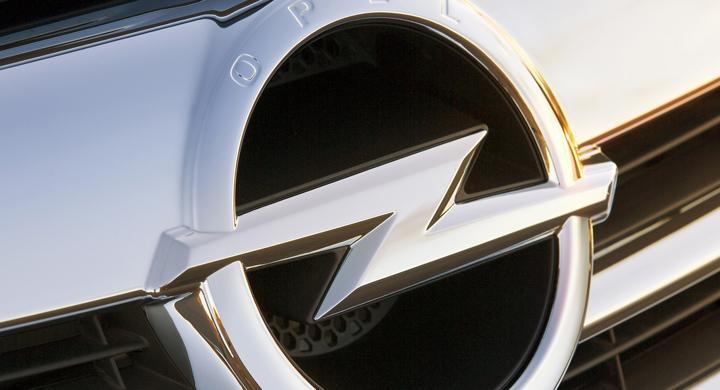 Opels lägger ned fabriken i Bochum