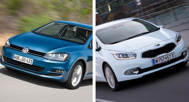 Bilarna som är miljöklassade 2013