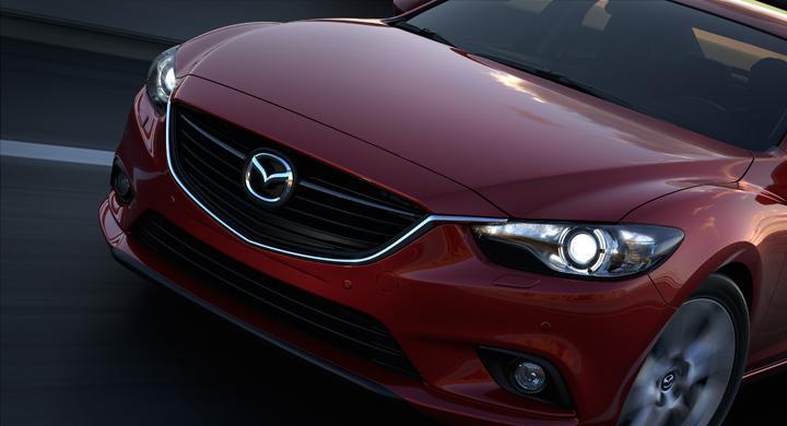 Mazda inför prisgaranti på service