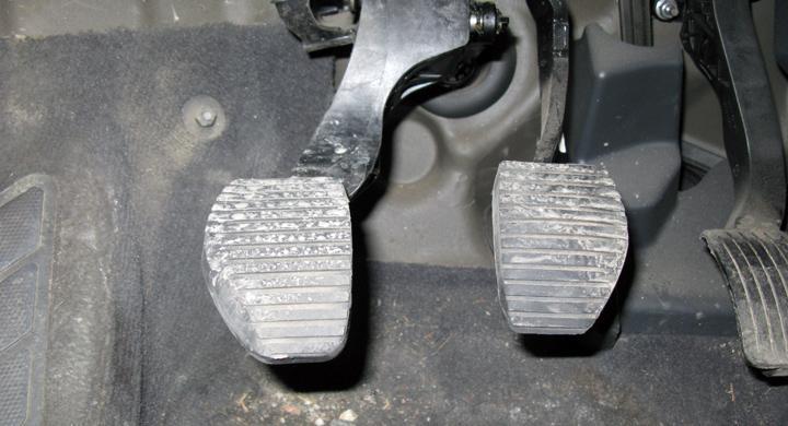 Peugeot 3008 återkallas för pedalbyte