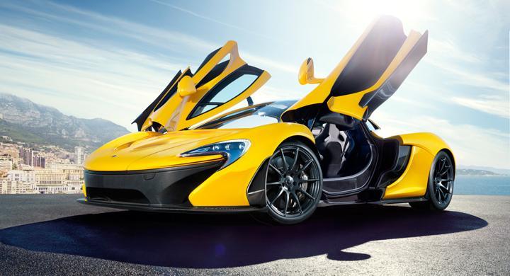 McLaren vill samarbeta med Honda