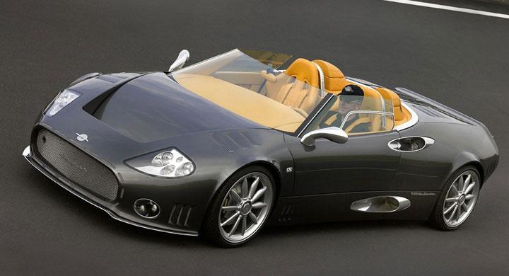 Ska bygga bilar på Saabplattformen